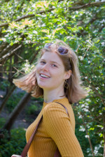 Emma is a Belgian student bitten by the travel bug who shares her adventures and city trips on her blog Emma's Roadmap. She focuses on helping you plan your trip by providing the best planning and destination tips!