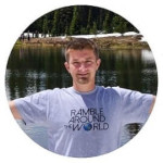 I'm Jarrod and I run Ramble Around the World, a travel blog that brings honest, informative tips and guides for hiking, camping and adventure travel to outdoor paradises.